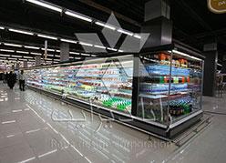 طراحي سوپرمارکت