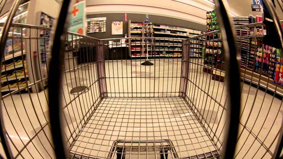 سفری به نام «خرید از هایپرمارکت»! قسمت اول